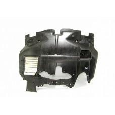 Priekinė variklio apsauga SUBARU LEGACY III BL/BP