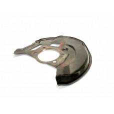 Apsauga stabdžių disko priekinė NISSAN QASHQAI J11