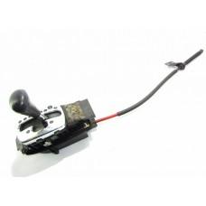 Begių perjungimo mechanizmas AUDI A6 / C5