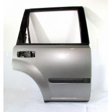 Durys galinės šoninės NISSAN X TRAILL T30