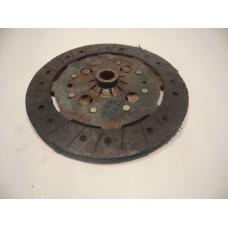 Diskas sankabos ALFA ROMEO 156