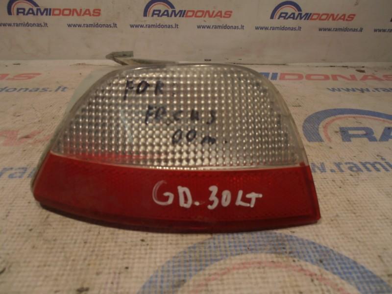 Priešrūkinis žibintas galinis FORD FOCUS (1998 - 2005)