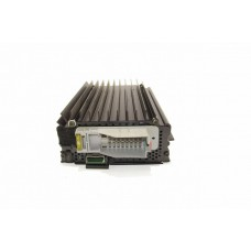 Audio aparatūros stiprintuvas MERCEDES BENZ ML   W163