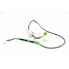 Stiprintuvas radio antenos LEXUS RX400h XU30