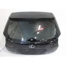 Bagažinės dangtis LEXUS RX400h XU30