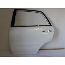 Durys galinės šoninės LEXUS RX400h XU30