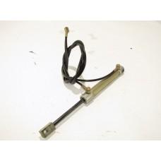 Hidraulinis cilindras PEUGEOT 206 CC